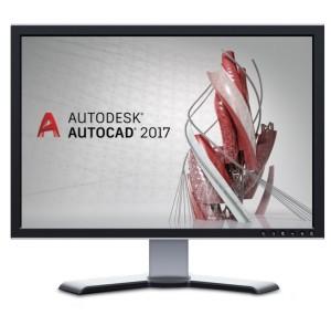 Autocad 2017 launch