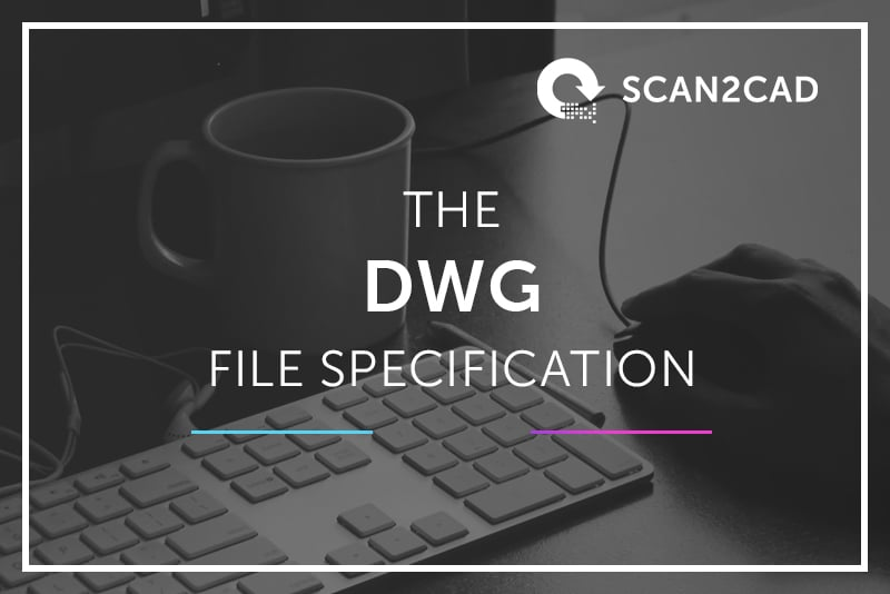 DWG File Specification