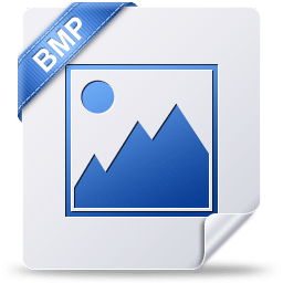 image of a bmp icon