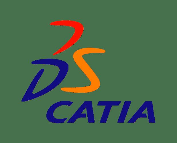 CATIA's logo