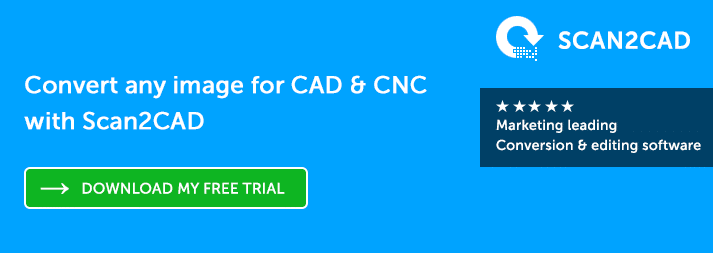 Download Scan2CAD Free Trial