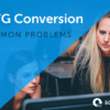 DWG Conversion Problems