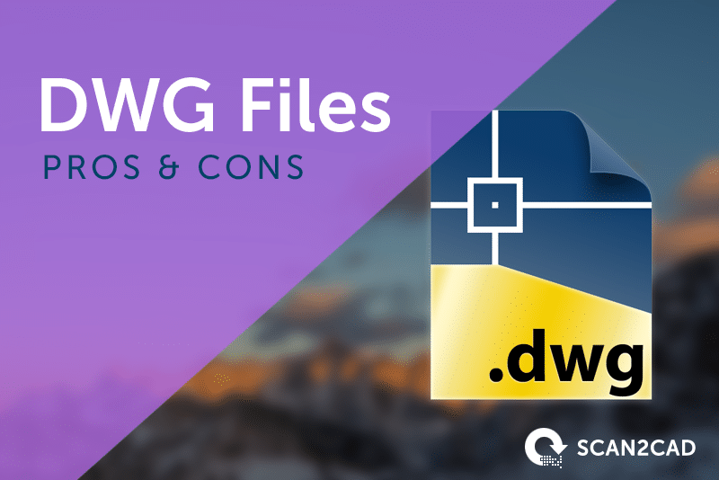 DWG Pros and Cons