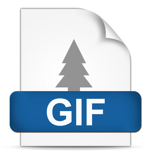 image of a gif icon