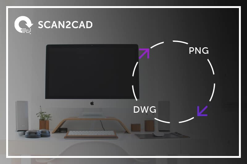 Ultimate Guide PNG to DWG