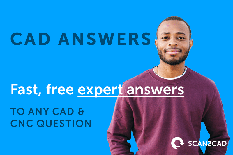 Introducing CAD Answers