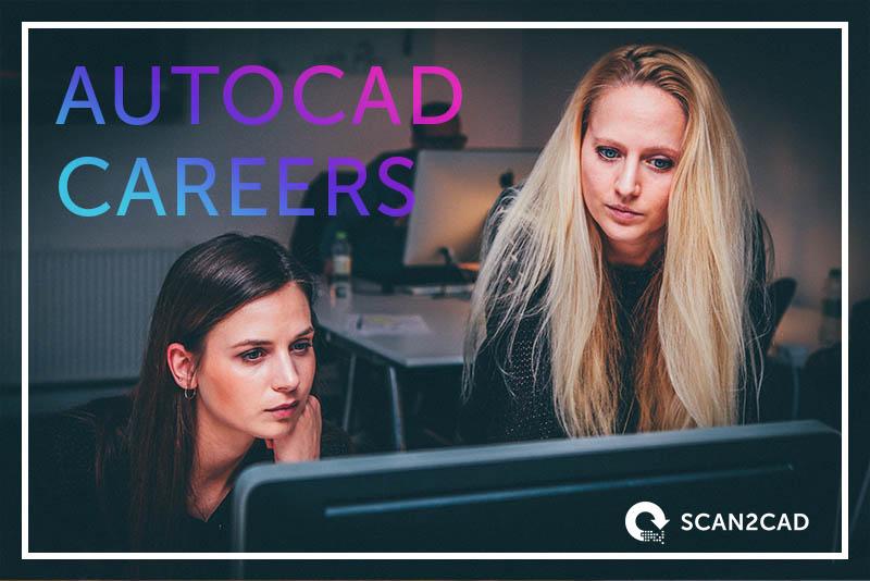 AutoCAD Careers