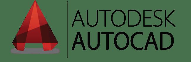 Autodesk's AutoCAD logo