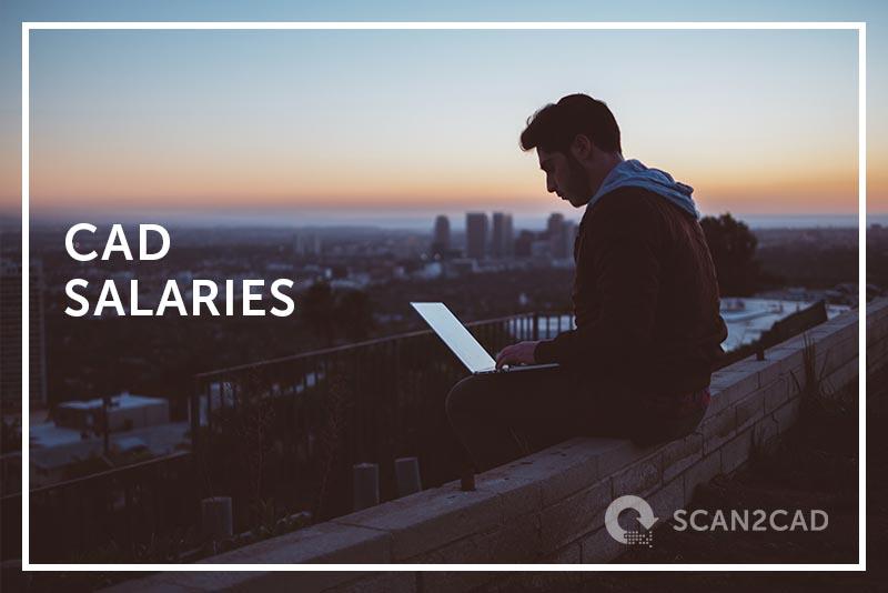 CAD Salaries