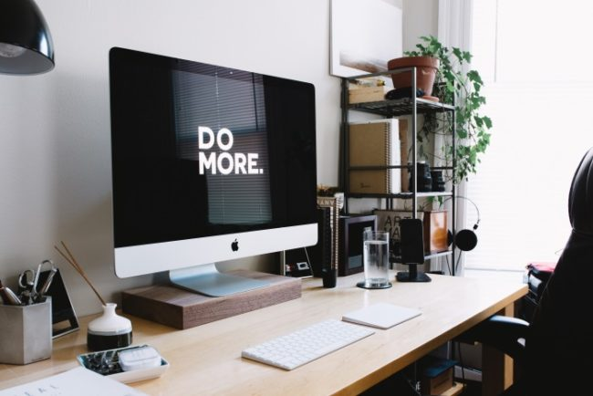 Monitor - Do More