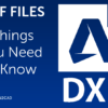 dxf-7-things