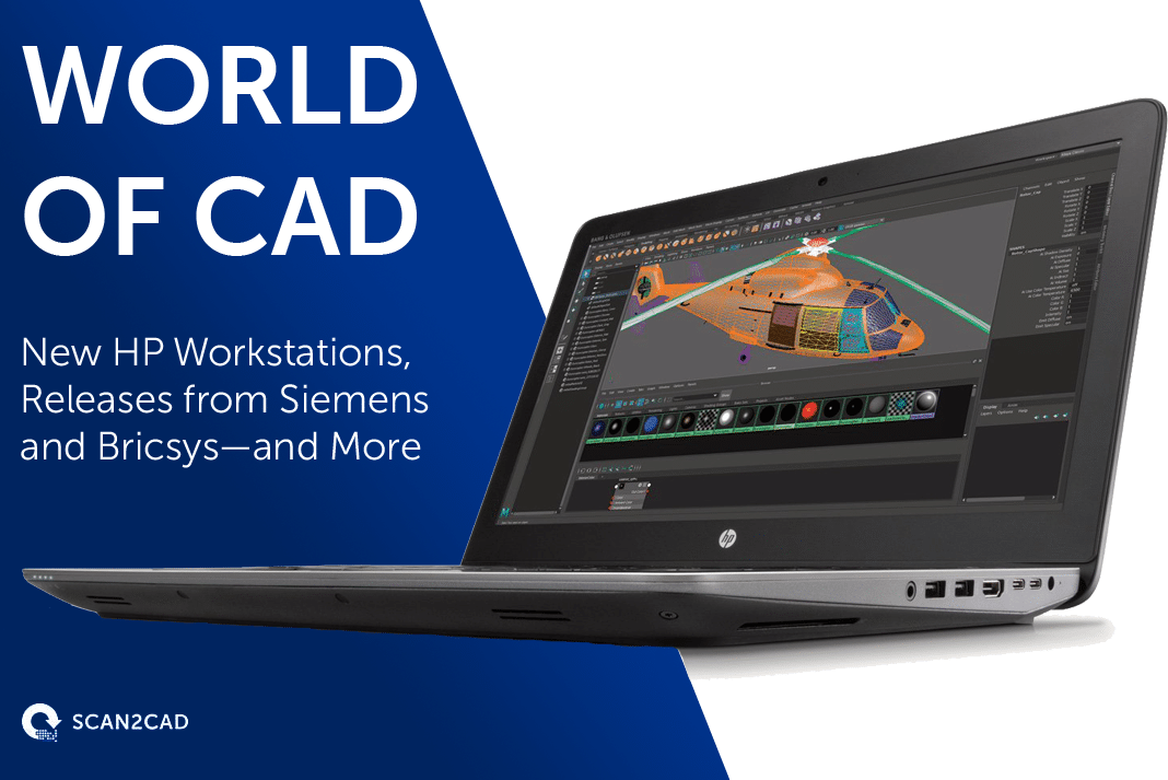 World of CAD XIII