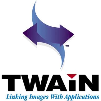 TWAIN logo