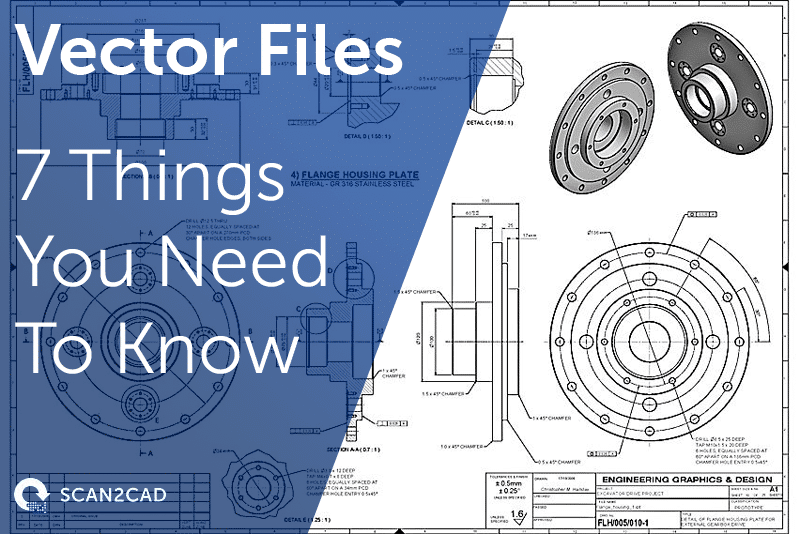 Vector Files — 7 Things You Need To Know
