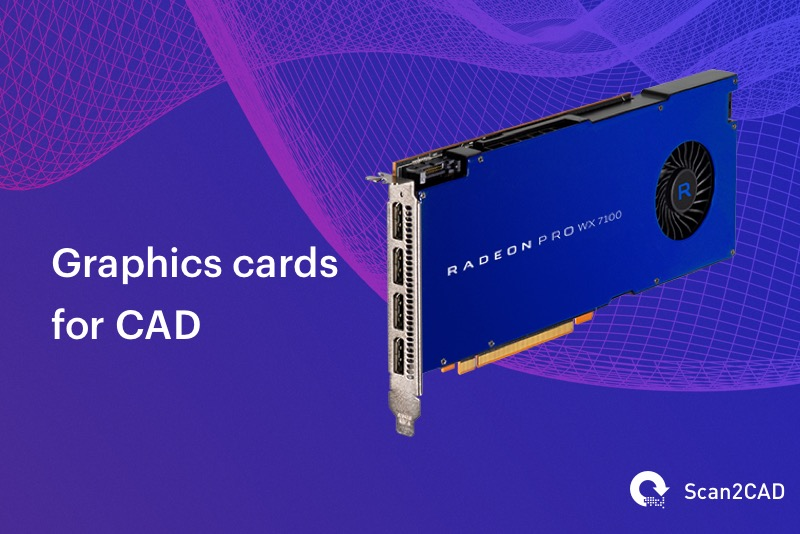 Graphics Cards for CAD