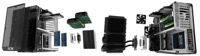 BOXX Workstation APEXX S3