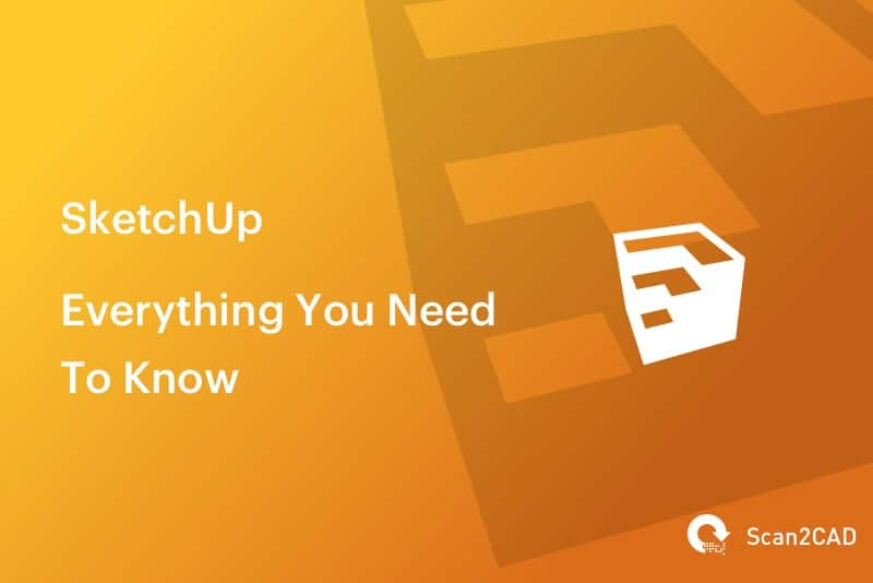 Sketchup Logo on Gradient - Everything You Need To Know