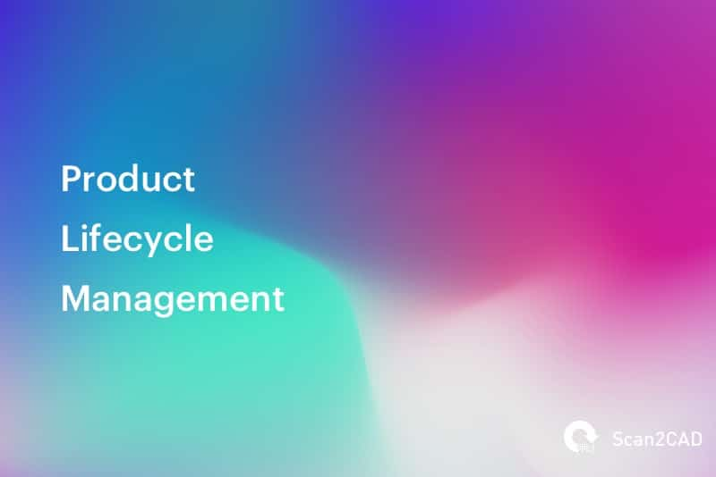 Soft focus color areas - Product Lifecycle Management