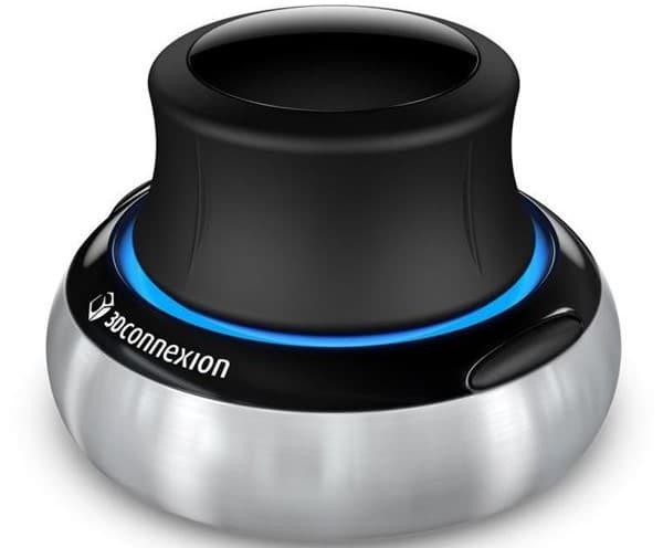 3Dconnexion-SpaceNavigator