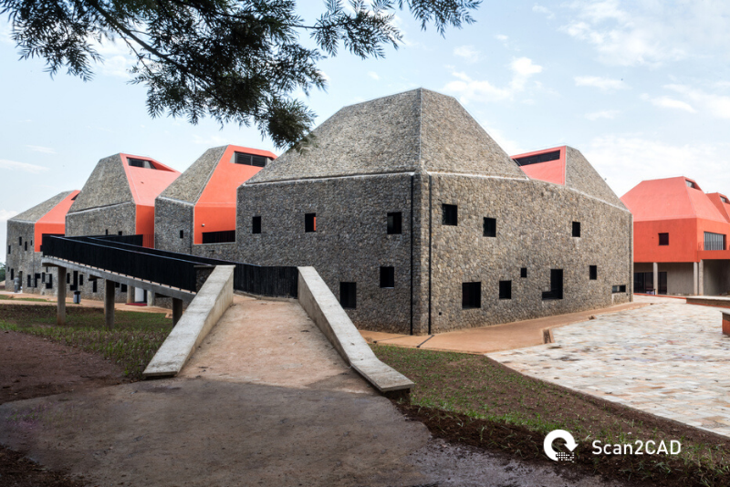 environmental architecture design