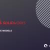solidworks logo, free models