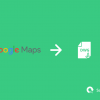 Google maps logo, DWG file icon