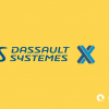 Dassault Systemes icon, Scan2CAD icon