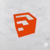 SketchUp software logo