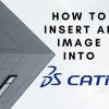 CATIA logo, Scan2CAD logo