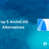 ArchiCAD logo, Scan2CAD logo