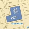 pdf to cad converter
