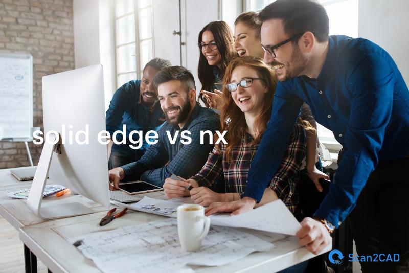 solid edge vs nx