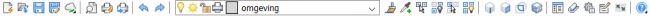 The access 3d toolbar